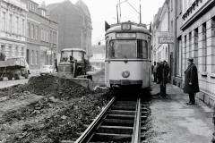 GALERIE ALTE KREFELDER STRASSE 1964