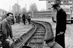 GALERIE KREFELD HANSASTRASSE 1965