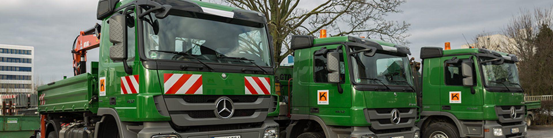 Gebr. Kickartz GmbH